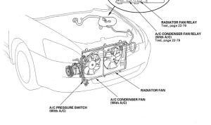 Honda Accord Starter Relay Location   Wiring Source
