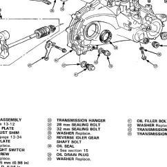 1993 Honda Accord Starter Wiring Diagram Nissan Navara Diagrams Acura Transmission Instruction Fluid Check Forum Rh Hondaaccordforum Integra Engine Specs