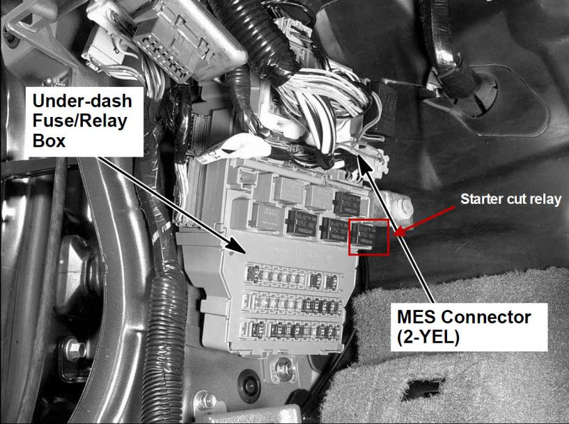 94 Accord Dash Wiring Diagram Wiring Diagram Photos For Help Your