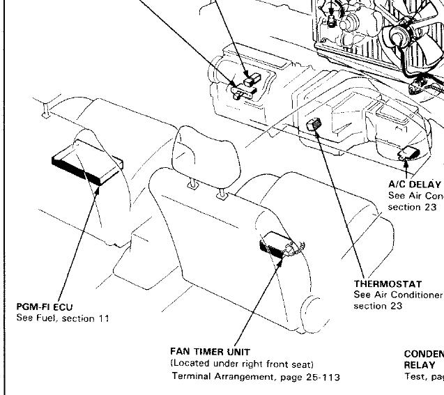 1989 Honda Accord Wiring Diagram Free Picture