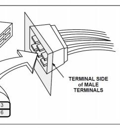 1992 accord master window switch connector honda accord forum1992 accord master window switch connector connector numbering [ 1740 x 576 Pixel ]