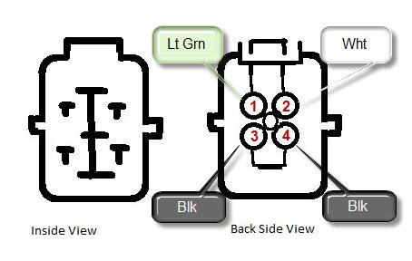 Oxygen Sensor Wiring Diagram Honda : 34 Wiring Diagram