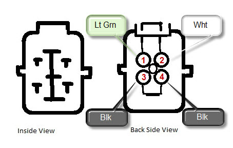 14755d1424917383 2002 accord se o2 sensor plug wiring diagram primary air fuel ratio sensor?resize=454%2C288 diagrams 468572 mitsubishi triton wiring diagram 1988 GM O2 Sensor Wiring Diagram at bayanpartner.co