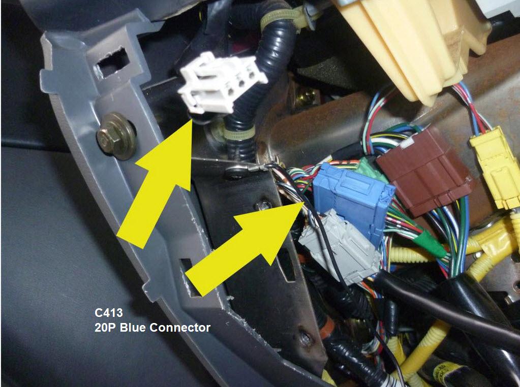 2006 Honda Civic Fuse Box Wiring Driving Lights To High Beams Honda Accord Forum