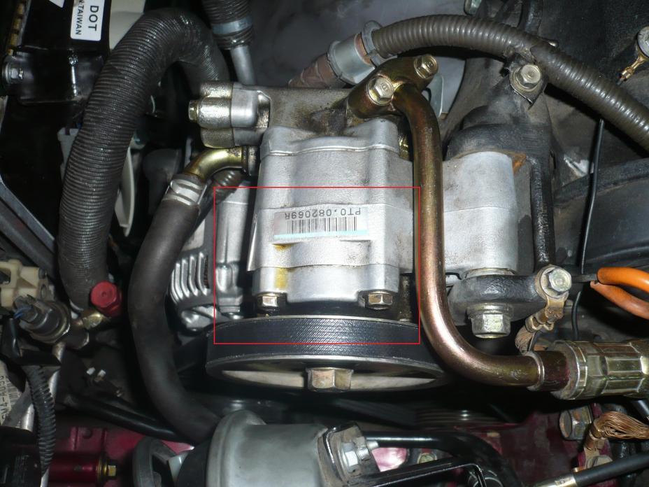 Honda Accord Power Steering Pump Also Honda Accord Power Steering Pump