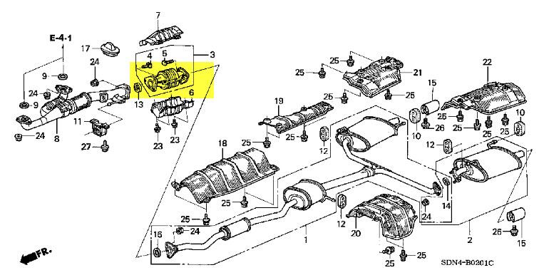 2014 Honda Accord Stereo Wiring Harness. Honda. Auto