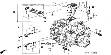 2013 Honda Accord Fuse Diagram, 2013, Free Engine Image