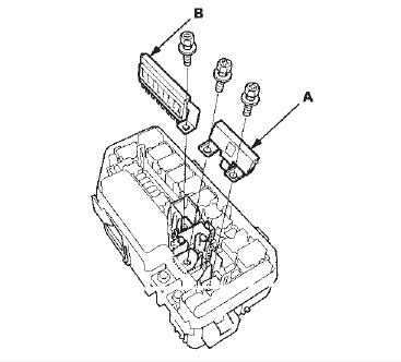 2008 Accord Fuse Box Diagram : 28 Wiring Diagram Images