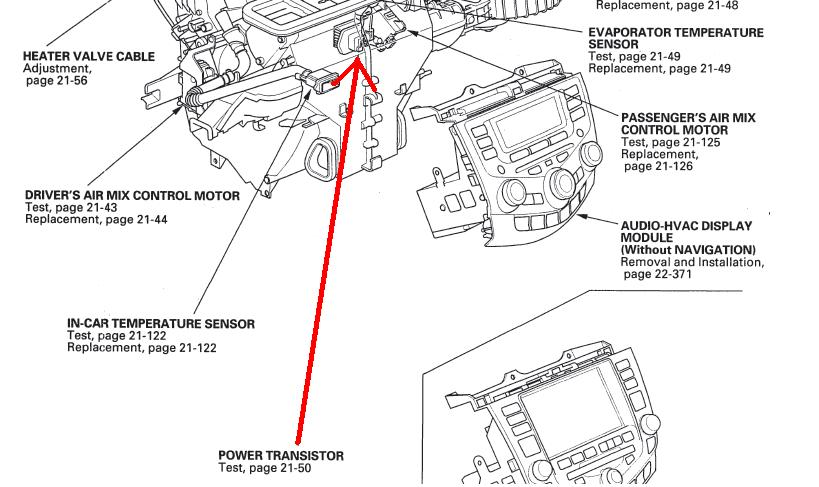 Honda Civic Under Dash Fuse Box Diagram, Honda, Get Free