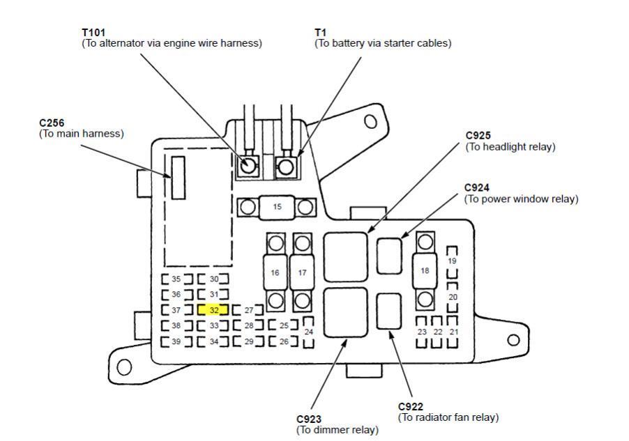 http wwwpic2flycom electricalwireingfordummieshtml - wiring diagram on  kicker 5 channel car amplifier, kicker amps,