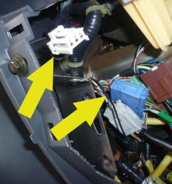 1997 honda accord ex taillights dash lights out honda accord forum jeep cj7 dash wiring diagram 1995 honda accord dash light wiring diagram [ 1024 x 768 Pixel ]