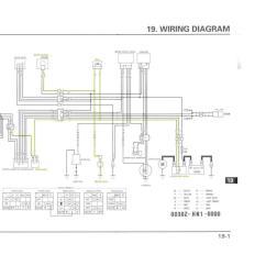 2000 Yamaha Banshee Wiring Diagram Easy Origami Flower 400ex Issues Page 2 Honda Atv Forum