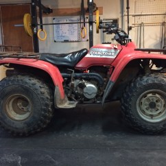 1990 Honda Fourtrax 300 Wiring Diagram Eclipse Sequence From Code Forsale 2wd Oklahoma Atv