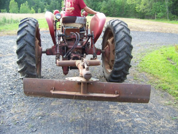3-Point Hitch Attachments