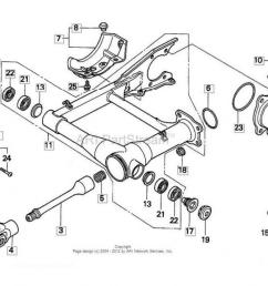 1993 trx 300 2x4 exorcism honda atv forum honda 4 wheelers 420 honda rancher 420 parts diagram [ 1303 x 672 Pixel ]