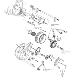 1999 honda fourtrax shifting problems honda atv forum drum gearshift schematic honda trx300 fourtrax 300 1995 s usa [ 1224 x 1684 Pixel ]