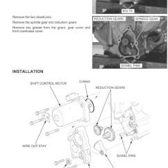 1987 Yamaha Banshee Wiring Diagram 3 Way Dimmer Honda 300ex Pdf Grizzly 600 ~ Odicis
