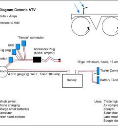 12v accessory plug wiring diagram 33 wiring diagram 8 pin cube relay diagram 8 pin relay [ 1415 x 1028 Pixel ]
