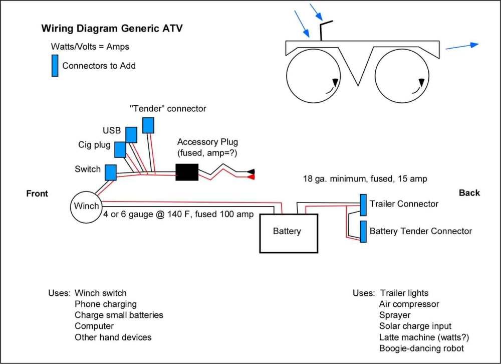 medium resolution of 12v accessory plug wiring diagram 33 wiring diagram 8 pin cube relay diagram 8 pin relay