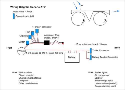 small resolution of 12v accessory plug wiring diagram 33 wiring diagram 8 pin cube relay diagram 8 pin relay