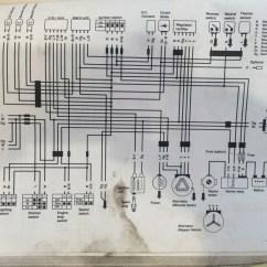 Mitsubishi Triton Wiring Diagram 4 Round Trailer Plug Honda 300 Trx Ignition Database Diagrams