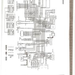 86 Honda Spree Wiring Diagram 1999 Ford F350 Fuse 300 Fourtrax : 33 Images - Diagrams | Bayanpartner.co