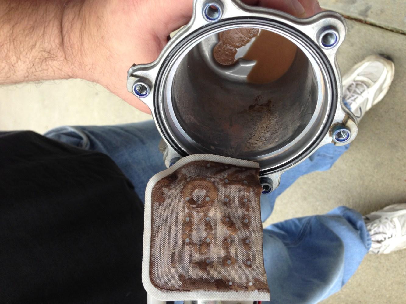 medium resolution of home honda rancher fuel filter location rancher running rough honda atv forum