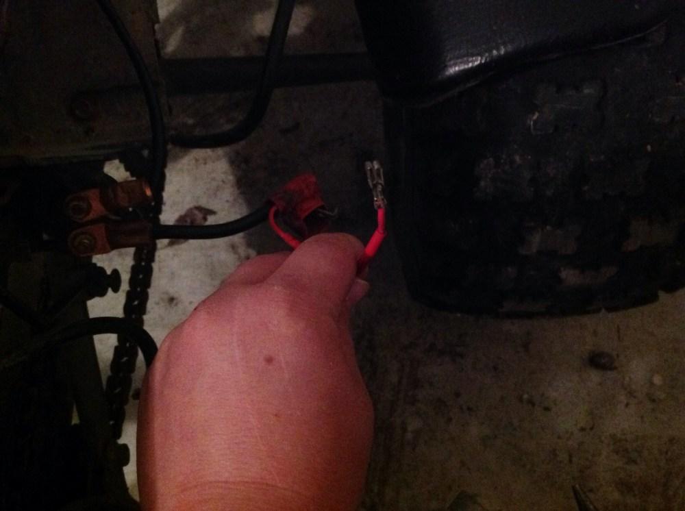 medium resolution of 400ex wiring to solenoid honda atv forum rh hondaatvforums net 2002 honda 400ex 2003 honda 400ex