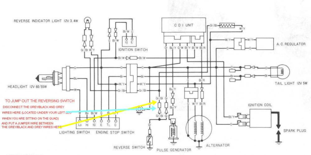 medium resolution of ltz 250 wiring diagram wiring diagram featured ltz 250 wiring diagram