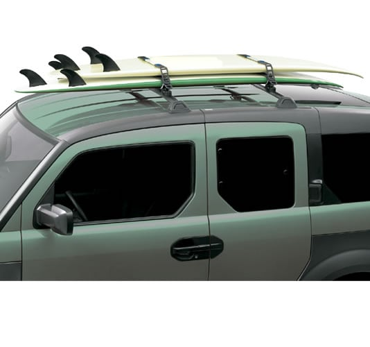Honda Element Roof Rack