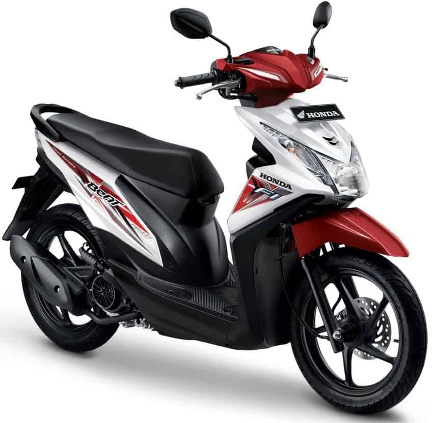 Kelebihan Honda BeAT eSP Dibanding BeAT Pendahulunya