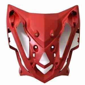Jual Cover FR Assy Merah  Supra GTR 150 (6430CK56N40)
