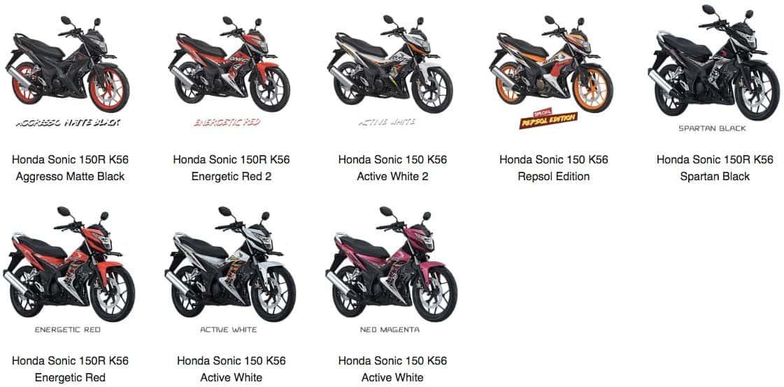 Best Of Daftar Harga Sparepart Honda Supra X 125 R And