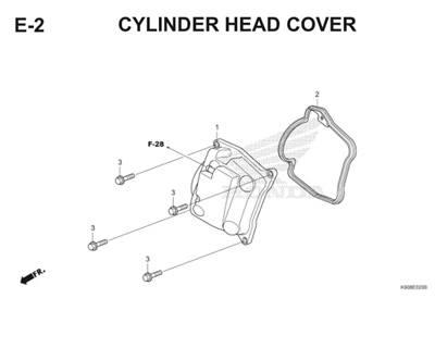 Wiring Diagram Honda Vario 125