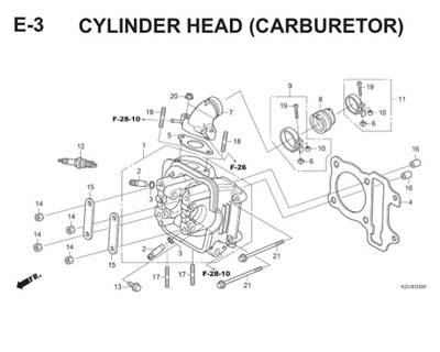 Wiring Diagram Honda Spacy alarm pir sensor wiring diagram