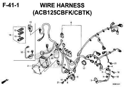 Katalog Suku Cadang Honda New Vario 125 eSP K60R