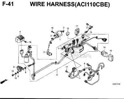 AAMIDIS.blogspot.com: Wiring Diagram Honda Vario Fi