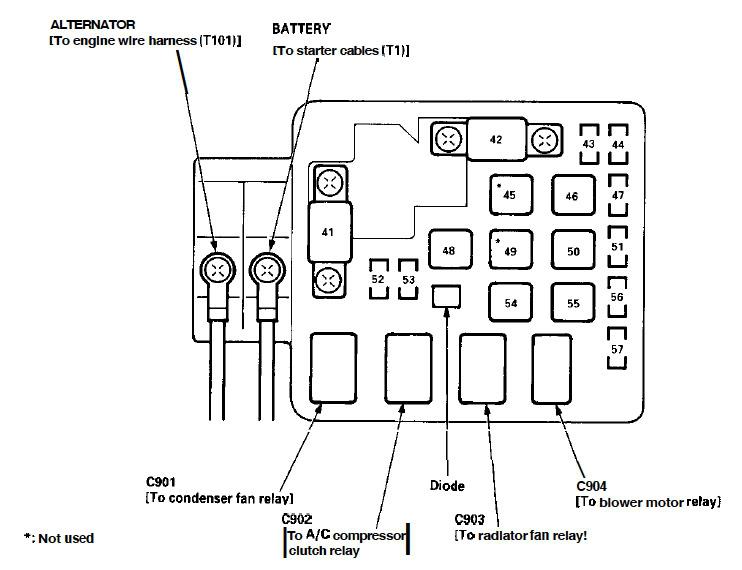 1998 honda civic ex fuse box diagram 2002 ford escape exhaust system power locks don t work please help hondacivicforum com name picture 0870 jpg views 3451 size 63 3 kb