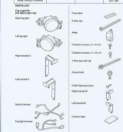 jdm fog light wiring diagram [ 928 x 1280 Pixel ]