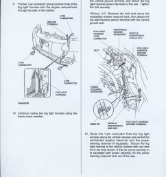 99 civic fog light wiring diagram [ 983 x 1280 Pixel ]