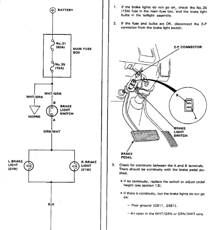 fuse switch wiring diagram 2005 dodge caravan radio 91 civic wagon shuttle brake lights not coming on good bulbs fuses name jpg views 1994 size 83 4 kb