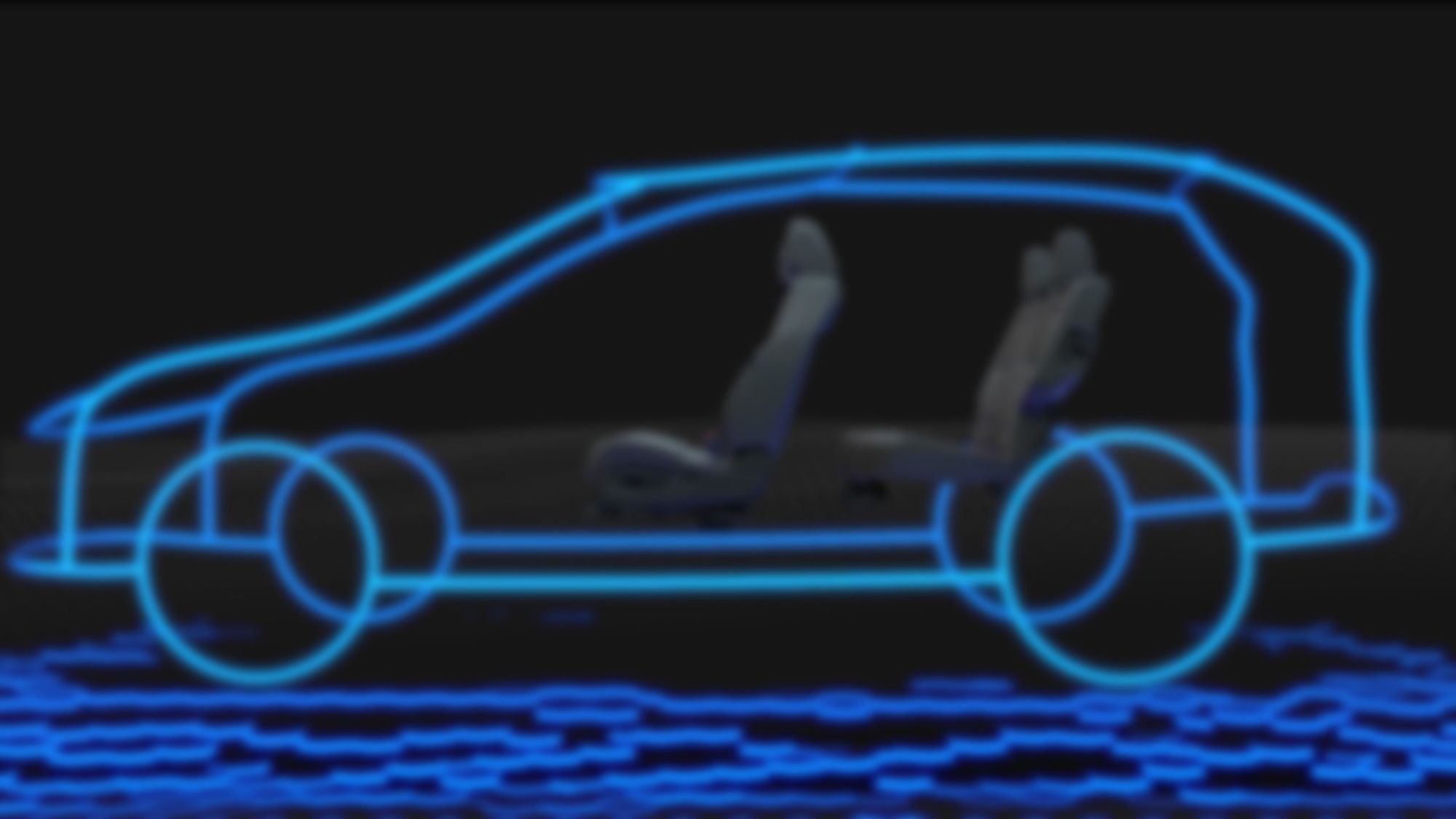 hight resolution of honda cr v hybrid suv wire fream schematic interior blurred