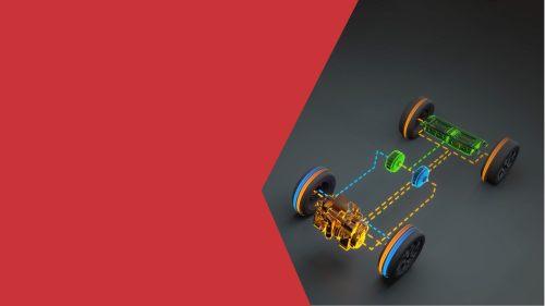 small resolution of honda hybrid drivetrain chassis diagram