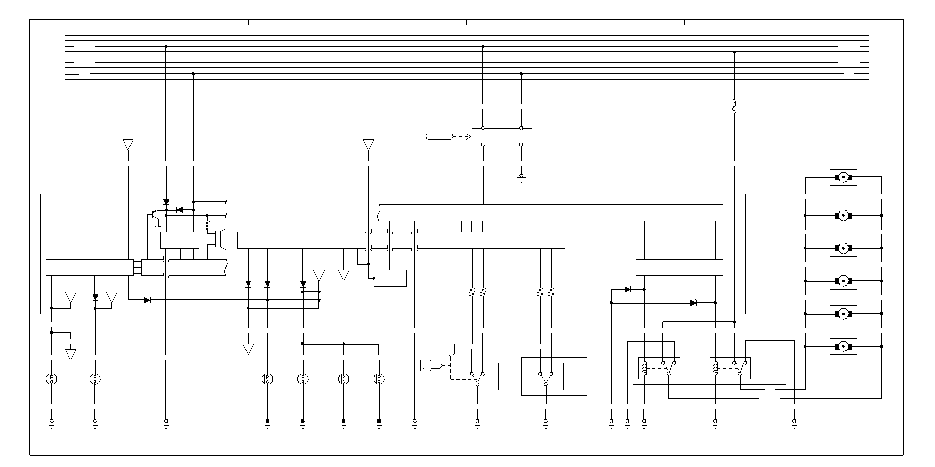 Wiring Diagram Honda Jazz 2009