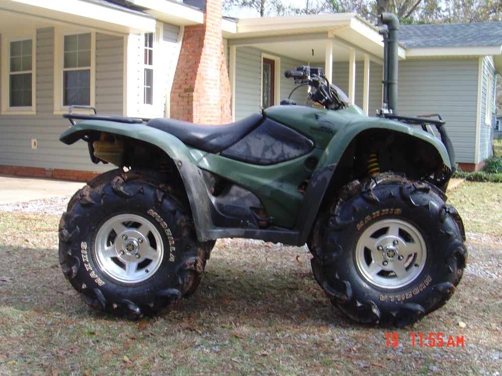 medium resolution of click image for larger version name dsc03649 jpg views 13780 size 2 22 420 fuel feed honda foreman