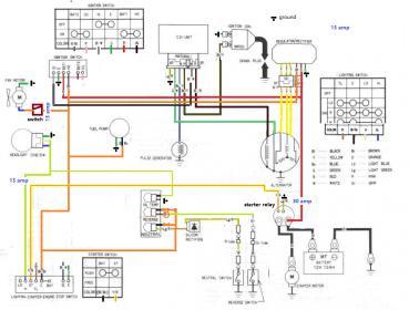 1994 yamaha banshee wiring diagram 90 honda civic radio is 350 all data 1989 trx foreman forums rubicon gmc click image