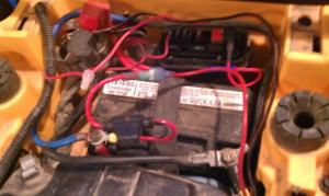 How to install a Dual Battery set up with a isolator  Honda Foreman Forums : Rubicon, Rincon