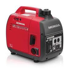 Honda 2000i oil change