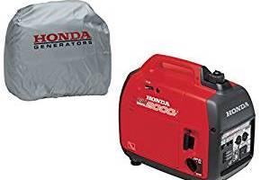 Honda EU2000i Super Quiet 2000W Generator with Inverter