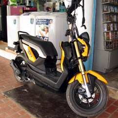 Honda Zoomer X Wiring Diagram Dia Editor Review Library Grom Suspension Forks And Shocks 110cc Trat Thailand Jpg